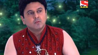 Jeannie Aur Juju - 19th November 2013 : Episode 272