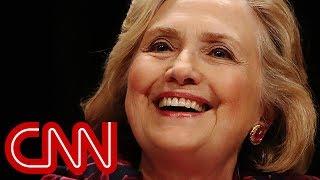 Hillary Clinton: Lewinsky affair was not abuse of power - CNN