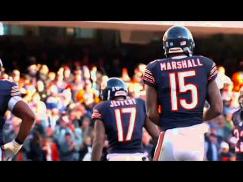 Bears Pump Up Video for 2014-2015