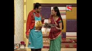 Tu Mere Agal Bagal Hai - Episode 18 - 30th July 2014 - SABTV
