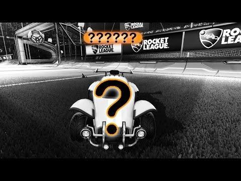 NEW WHEELSHAKERS TEAMMATE!? ( Rocket League Tournament )