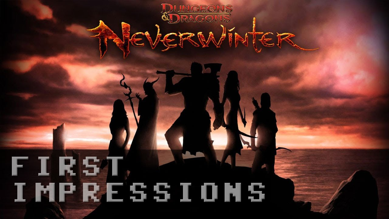 Neverwinter - A Look At ...
