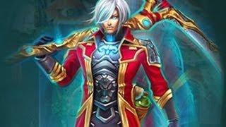 Prime World [Душелов] [великий бой]