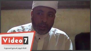"""بالفيديو.. شيخ أزهرى: """"التحرش جريمة ملهاش عقاب فى القرآن والسنة"""""""