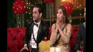 In Graphics: Bigg Boss 11: In latest interview shilpa shinde tell about the real reason be - ABPNEWSTV