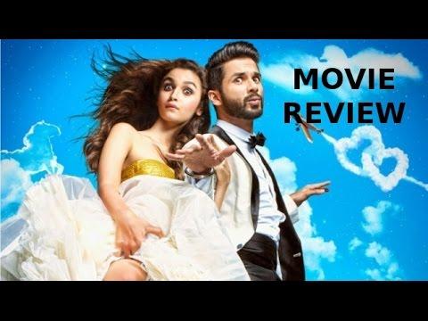 Film Review - Shaandaar
