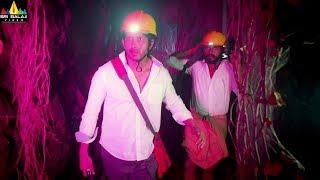Shiva Karthikeya Latest Movie Scenes | Vamshi Krishna & Ravi Robbery Scene | Sri Balaji Video - SRIBALAJIMOVIES