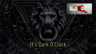 Royalty Free Its Dark OClock:Its Dark OClock