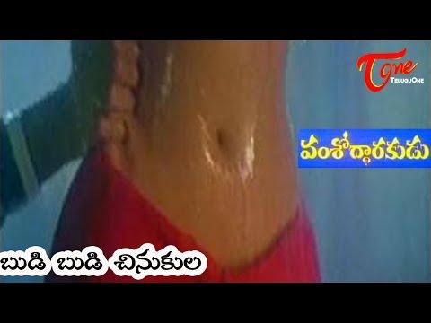 Vamsodharakudu Songs - Budi Budi Chinukula - Bala Krishna - Sakshi Sivanand