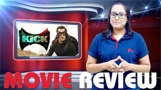 Cinecurry Movie Review: Kick│Salman Khan, Jacqueline Fernandez - THECINECURRY