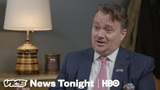 The Trump Advisor Who Had To Resign Over Smoking Pot (HBO) - VICENEWS