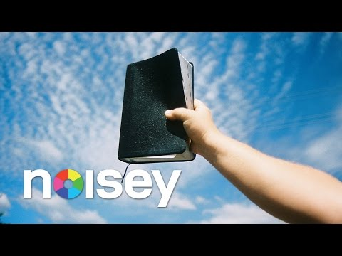 God's Country: A Trip to America's Biggest Christian Music Festival