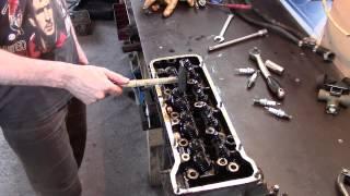 Часть 1 Lada Красивая снаружи.ужасная внутри.Капитальный ремонт двигателя ВАЗ 2106