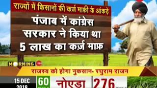 Raghuram Rajan seeks abolition of farm loan waivers from election manifestos - ZEENEWS