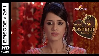 Meri Aashiqui Tum Se Hi - 12th January 2019 : Episode 456