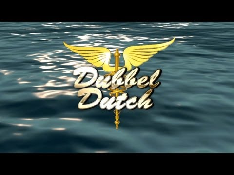 Dubbel Dutch - Self Help Riddim - OFFICIAL VIDEO
