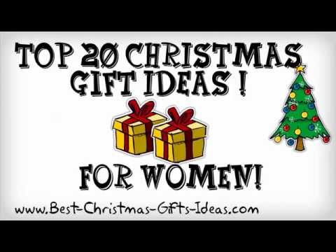 Holiday 2011: Top Ten Christmas Gifts