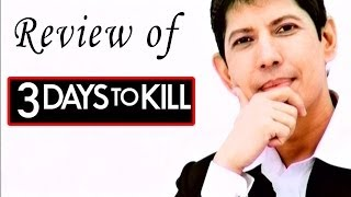 3 Days To Kill Full Movie -- Review