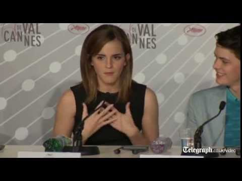 Emma Watson 'watched the Kardashians' for role in The Bling Ring