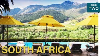 Introducing La Residence: South Africa - Amazing Hotels: Life Beyond the Lobby - BBC