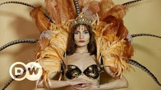 Lebanon: Breaking the transgender taboo in the Arab world | DW English - DEUTSCHEWELLEENGLISH