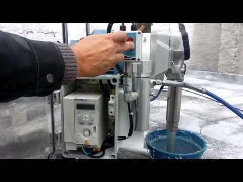 Granditer airless/ maquina de pintura airless