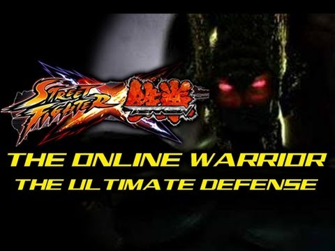 SFxT The Online Warrior: Episode 9 'The Ultimate Defense'