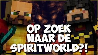 Thumbnail van OP ZOEK NAAR DE SPIRITWORLD?! - THE KINGDOM FENRIN LIVESTREAM