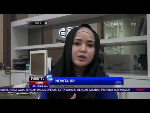 Bijak Memilih Biro Perjalanan Haji dan Umrah NET5