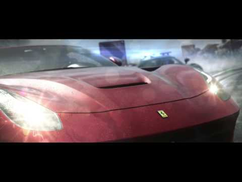 Need for Speed Rivals - Teaser Trailer