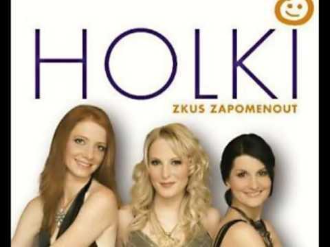 Holki-Nechci tě zpátky
