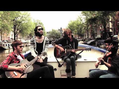 Dry The River - Lions Den (Live)