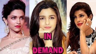 Alia Bhatt grabs a Big Project from Deepika Padukone and Katrina Kaif! | Bollywood News