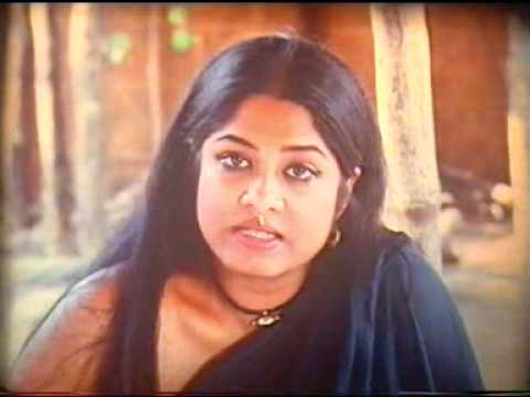 Bangla Art Movie - Matritto part -10/12, Actress: Moushumi, Actor: Humayun Faridi