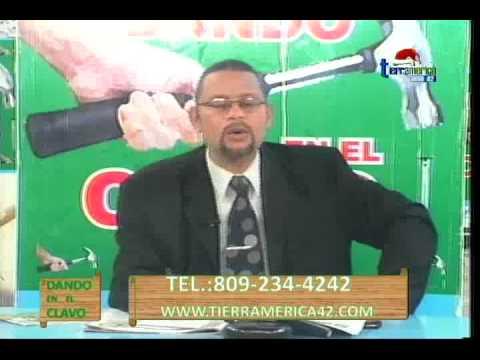 DANDO EN EL CLAVO TV 30 DE DICIEMBRE DEL 2011- 4 DE 4