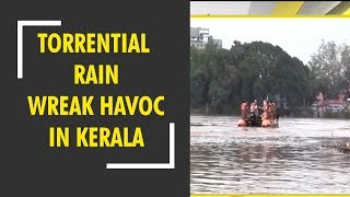 DNA: Torrential rainfall in Kerala kills 39 people; IMD issues red alert - ZEENEWS
