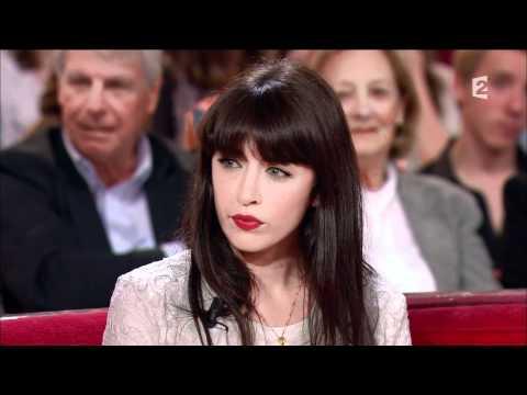 "Nolwenn Leroy, Vivement Dimanche ""Jean Gachassin"" du 20 Mai 2012 [1080]"