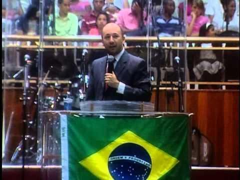 Desvendando o Satanismo 3 - Pastor Carlo Ribas