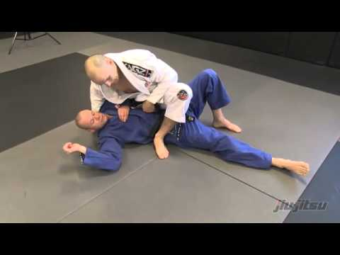 JiuJitsu Magazine #7 - Mastering The Mount: Full Mount Breakdown