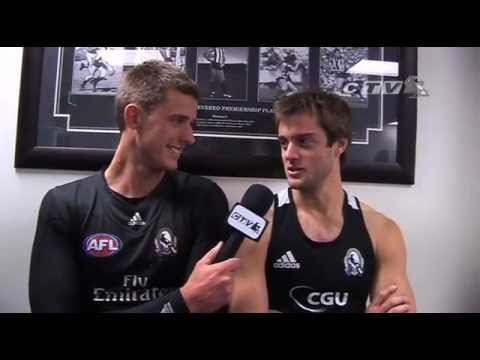 The BW Show: Wood, Cloke, Shaw, Swan, Toovey, Beams