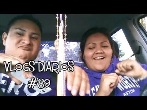 ENSEÑAME A PERREAR?!!09/22/2013 VLOGS DIARIOS DIA #89