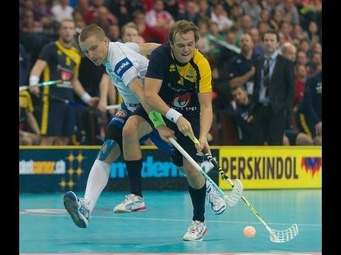 WFC 2012 Gold medal FIN v SWE