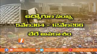 Lea Associates Special Survey Report On Hyderabad City Development | iNews - INEWS