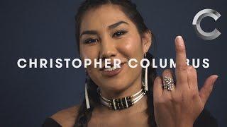 ¿Qué opinan los nativos americanos sobre Cristóbal Colón?