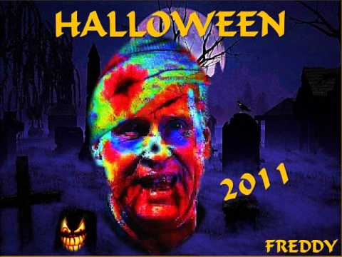 TUBE 2011 - HALLOWEEN(french) - FRED FRUHAUF