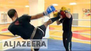Asian Indoor Games give martial arts international exposure - ALJAZEERAENGLISH