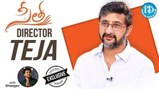 Director Teja Exclusive Interview || Sita Movie || Talking Movies With iDream - IDREAMMOVIES