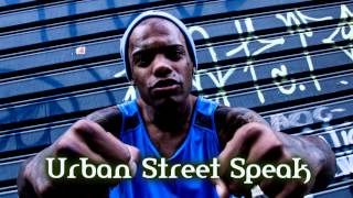 Royalty Free :Urban Street Speak