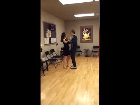 Father Daughter Dance Practice