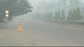 Day after Diwali, pollution in Delhi 9 times higher than normal - NDTV